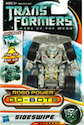 Transformers 3 Dark of the Moon Sideswipe (Robo Power Go-Bots)