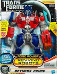 Movie DOTM Optimus Prime  (Robo Power Revving Robots)
