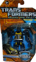 Transformers Reveal The Shield Downshift (unreleased)