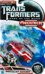 Transformers 3 Dark of the Moon Specialist Ratchet
