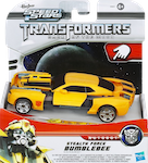 Transformers RPMs/Speed Stars Stealth Force Bumblebee