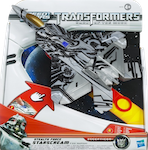 Transformers RPMs/Speed Stars Stealth Force Starscream