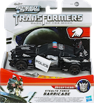 Transformers RPMs/Speed Stars Stealth Force Barricade