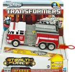 Transformers RPMs/Speed Stars Stealth Force Inferno