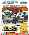 Transformers RPMs/Speed Stars Knock Out (Stealth Force)