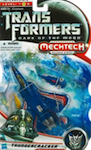Transformers 3 Dark of the Moon Thundercracker
