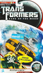 Transformers 3 Dark of the Moon Bumblebee (