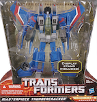 Transformers Masterpiece Masterpiece Thundercracker