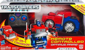 Transformers Prime Optimus Prime (Remote Control)