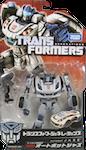 Transformers Generations (Takara) TG-02 Autobot Jazz (Takara Generations)