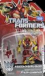 Transformers Generations (Takara) TG-04 Decepticon Vortex (Takara Generations)