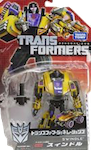 Transformers Generations (Takara) TG-06 Swindle (Takara Generations)