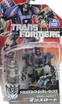 Transformers Generations (Takara) TG-07 Onslaught (Takara Generations)