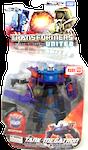 Transformers United (Takara) UN-25 Tank Megatron