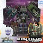 Transformers United (Takara) UN-exclusive Bruticus Maximus w/ Blast Off, Brawl, Onslaught, Swindle, Vortex