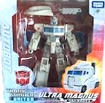 Transformers United (Takara) UN-exclusive Ultra Magnus (Asia Market)