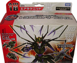 Transformers Prime (Arms Micron - Takara) AM-18 Airachnid with Ida