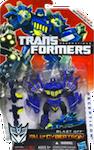 Transformers Generations Blast Off