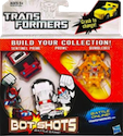 Transformers Bot Shots Sentinel Prime, Prowl, Bumblebee (Bot Shots: 3-pack)