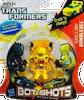 Transformers Bot Shots Bumblebee (Bot Shots)