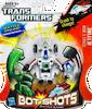 Transformers Bot Shots Jetfire (Bot Shots)