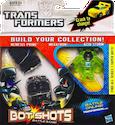 Bot Shots Nemesis Prime, Megatron, Acid Storm (Bot Shots: 3-pack)
