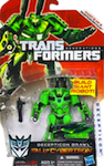 Transformers Generations Decepticon Brawl