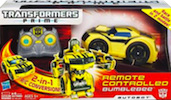 Transformers Prime Bumblebee (Remote Control)