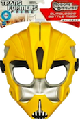Transformers Prime Bumblebee Battle Mask