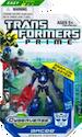 Transformers Cyberverse Arcee (Cyberverse Legion)