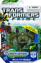 Transformers Cyberverse Bulkhead (Cyberverse Commander)