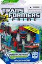 Transformers Cyberverse Ironhide (Cyberverse Commander)