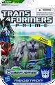 Transformers Cyberverse Megatron (Cyberverse Commander)