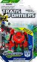 Transformers Cyberverse Mirage (Cyberverse Legion)