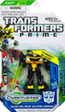 Transformers Cyberverse Quickblade Bumblebee