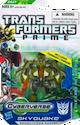 Transformers Cyberverse Skyquake (Cyberverse Commander)