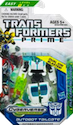 Transformers Cyberverse Tailgate
