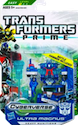 Transformers Cyberverse Ultra Magnus (Cyberverse Commander)