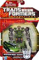 Transformers Generations Decepticon Brawl (GDO China Import)