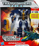 TF:Prime Dreadwing