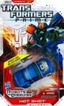 Transformers Prime Hot Shot