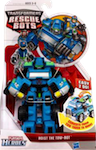 Rescue Bots Hoist The Tow Bot