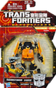 Transformers Generations Sandstorm  (GDO China Import)