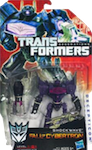 Generations Shockwave