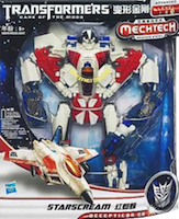 Movie DOTM Starscream -GDO China Import