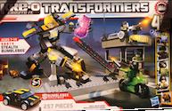 Transformers Kre-O Stealth Bumblebee (Kre-O)