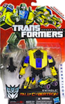 Transformers Generations Swindle (Fall of Cybertron)