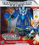 TF Prime Thundertron