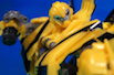 TF Prime Bumblebee