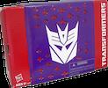 Transformers Platinum Edition Calvin Johnson Megatron